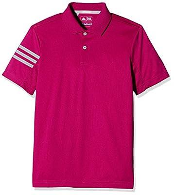adidas 3-Stripes Polo Golf