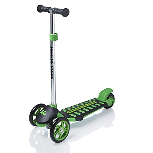 zoom-cruzer-mini-3-wheel-tri-scooter-green