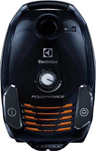 Electrolux EPF63EB Aspiradora, 3.5 Litros, Ebony Black