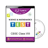 Tupoints CBSE Class 8 Science and Mathem...