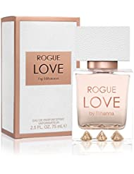 Rogue de Rihanna Love Eau de Parfum en flacon Vaporisateur–125ml