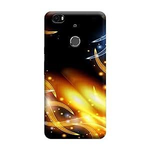 Ebby Premium 3d Desinger Printed Back Case Cover For Huawei Nexus 6P (Premium Desinger Case)