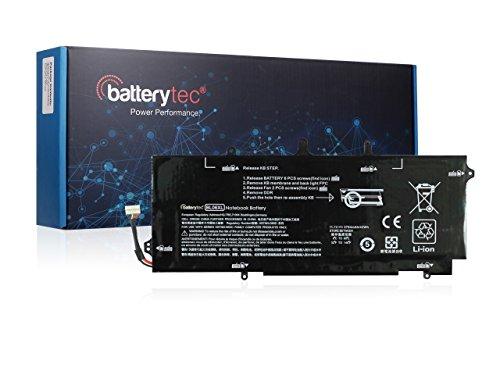 Touch Folio (Batterytec® Akku für HP EliteBook Folio 1040 G0 G1 G2 Touch Series; HP 722236-171 722236-1C1 722236-2C1 722297-001 BL06 BL06XL BL06042XL HSTNN-DB5D HSTNN-W02C. [12 Monate Herstellergarantie])