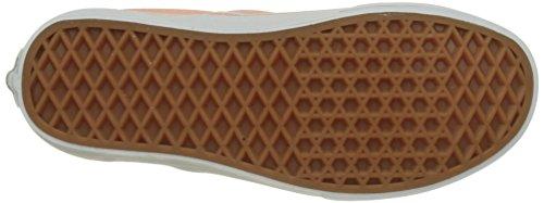 Vans Damen Ua Classic Slip-On Sneakers Pink (Tropical Peach/true White)