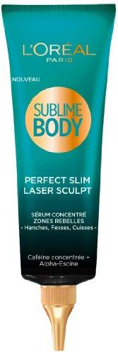 L'Oréal Paris Sublime Body Sculpt cura del laser Slimming Siero Caffeina