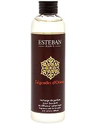 Recharge pour bouquet parfumé Légende d'Orient - ESTEBAN