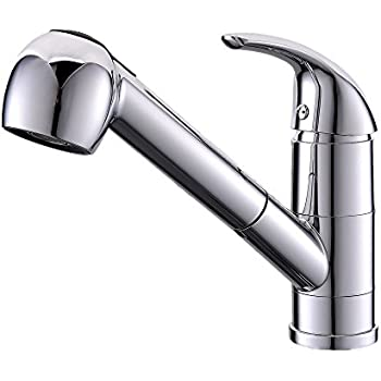 Sinks And Taps Kitchen Vapsint highly recommended single lever chrome pull out with spray vapsint highly recommended single lever chrome pull out with spray monobloc mixer kitchen sink taps workwithnaturefo