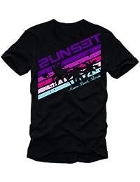 Coole-Fun-T-Shirts Herren T-shirt 2unset !  Vintage