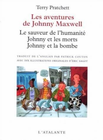 Johnny Maxwell - Les Aventures de Johnny Maxwell