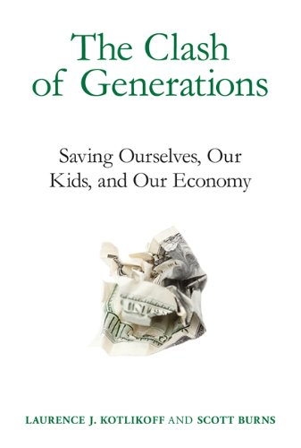 Clash of Generations (The MIT Press) por Laurence J. Kotlikoff