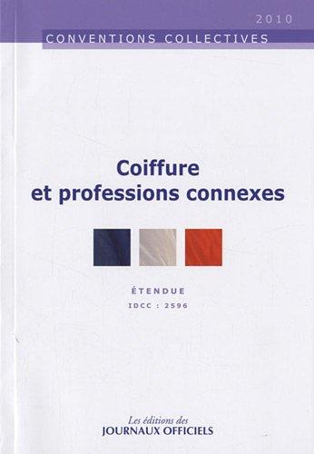 Coiffure et professions connexes : Etendue IDCC: 2596