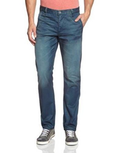 dockers-pantalon-tapered-homme-bleu-w30
