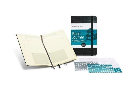 Moleskine S33193 - Cuaderno de libros