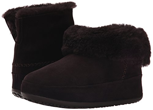 657750f7691c4 Fitflop Women s Mukluk Shorty Mocassins Boots