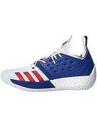 outlet store 3e6c3 ee5f0 adidas Harden Vol. 2, Scarpe da Basket Uomo