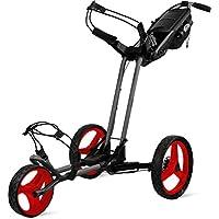 Sun Mountain Pathfinder 3-Rad-Wagen Golf-Trolley