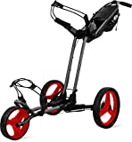 Sun Mountain Push Golf Trolleys Review and Comparison