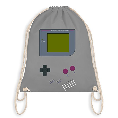 Nerds & Geeks - Gameboy - Unisize - -