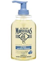 Le Petit Marseillais - Savon Liquide Antibactérien - Pompe 300 ml - Lot de 2