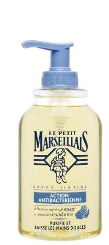 le-petit-marseillais-savon-liquide-antibacterien-pompe-300-ml-lot-de-2