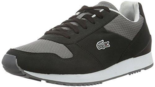 lacoste-lve-sneaker-femme-noir-blk-dk-gry-taille-37