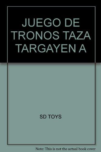 JUEGO DE TRONOS TAZA TARGAYEN A