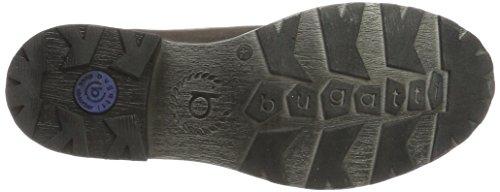 Bugatti 321343503200, Bottes Classiques Homme Gris (Dark Grey)