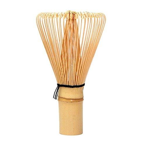 Blue Vessel Japanische Zeremonie Praktische Bambus Chasen Pinsel Werkzeug Matcha Green Tea Whisk Matcha-Besen