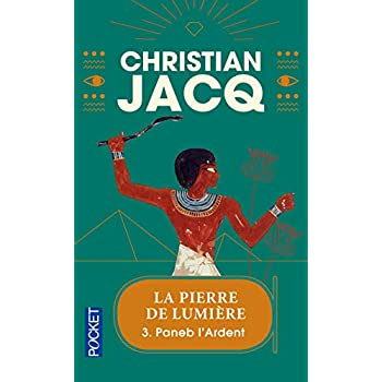 Paneb l'ardent, tome 3