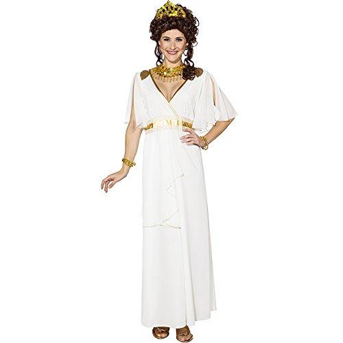 NEU Damen-Kostüm Griechische Göttin, Gr. 36-38