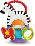Die besten Fisher-Price Neue Baby-Geschenke - Fisher-Price fgh80Activity Zebra Bewertungen