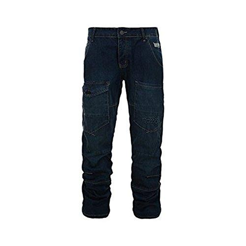 new-mens-ecko-unltd-relaxed-fit-darkwash-denim-jeans-style-daimler-waist-30-leg-31-reg