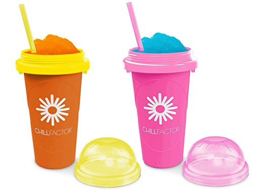 BCdirekt Slushy Maker Sommerangebot 2er-Set