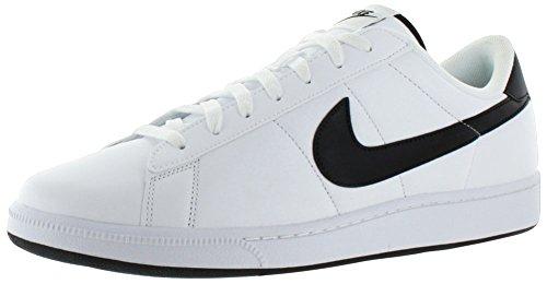 Nike Herren 312495-129 Turnschuhe Weiß
