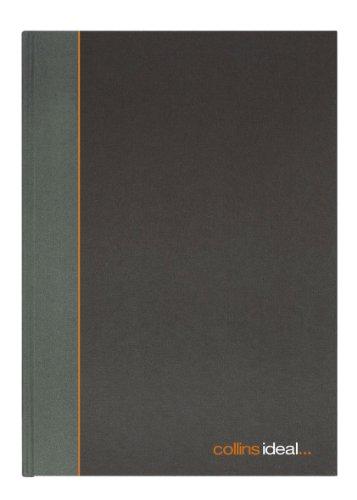 Collins 6424 Ideal Kassenbuch gebunden A4 doppelt 192 Seiten