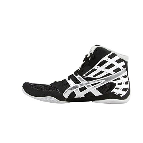 New Asics Split Second 9 Wrestling Shoe