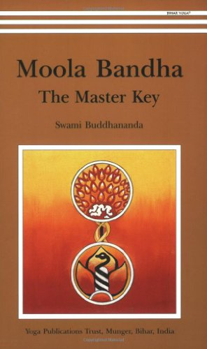 Moola Bandha: The Master Key