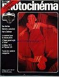 NOUVEAU PHOTOCINEMA (LE) [No 59] du 01/07/1977 - BEA NETTLES - MARKETA KUSKACOVA - HARRY CALLAHAN - LE MATERIEL POUR LA CHASSE PHOTO - 5 SUPER GRAND-ANGLE A L'ESSAI - LE MINOX 110 S ET L'OPTIMA 535 - LES CAMERAS COMPACTES.