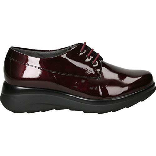 PITILLOS - Zapatos pitillos 5830 señora Rojo - 41