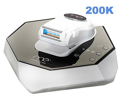 Tanda Me Touch 200,000 Lichtimpulse IPL RF Haarreduzierungsgerät model 2014 Me My Elos