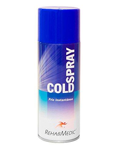 Cold Spray Rehab Medic efecto frío 400 ml.
