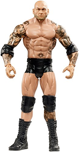 WWE - Personaggio Base Batista Superstar 44