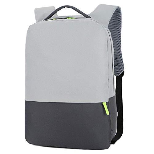 WWAVE Reisen Sie Laptop Rucksack Professional Business Rucksack Tasche Slim Portable Laptop Tasche Wasserdicht Schule Rucksack Weibliche Männer Nylon Slim Rucksack
