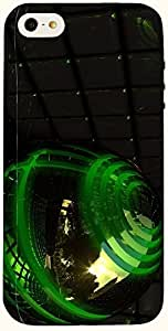 Incredible multicolor printed protective REBEL mobile back cover for iPhone 5 D.No.N-L-13916-IP5