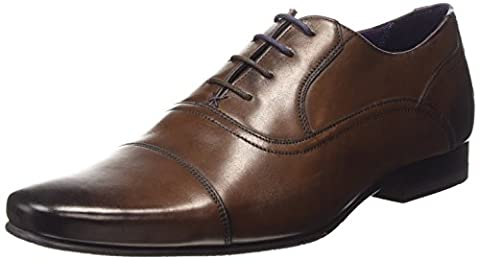 Ted Baker Rogrr 2, Oxford homme, Marron (Brown), 42 EU