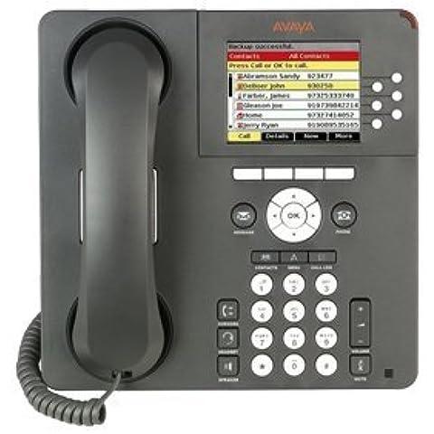 Avaya IP 9640G Deskphone (Grigio)