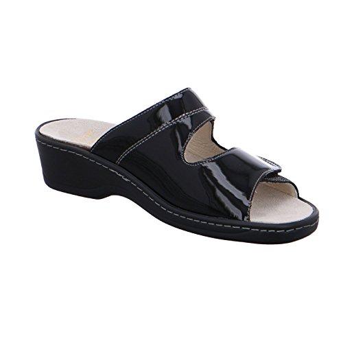 Fidelio 225001-90, Mules pour Femme Noir