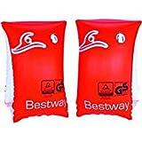 Bestway Premium-Schwimmflügel Safe-2-Swim, 3-6 Jahre