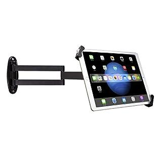 CTA Digital pad-aswm Gelenkige Sicherheit Wandhalterung für 17,8cm 13
