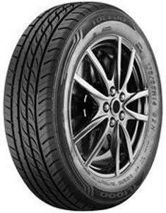 Toledo TL1000 XL 215/50 R17 95 (Z)W Sommerreifen